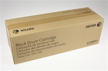 Копи картридж Xerox Color 550/560/570 C60/C70 Black (190000 стр)
