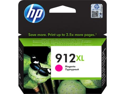 Картридж HP No.912XL OJ 8014/8015/8022/8023/8024/8025 High Yield Magenta