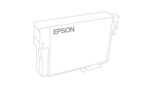 Картридж Epson WorkForce Pro WF-C8190/C8690 XXL yellow (8 000 стр)