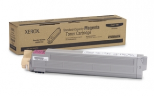 Тонер картридж Xerox PH7400 Magenta